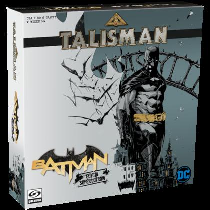 Talisman: Batman