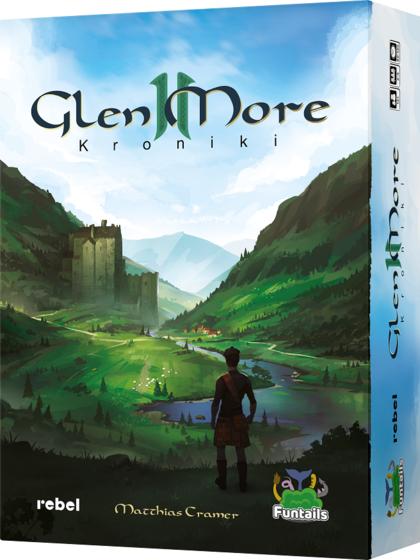 Glen More II: Kroniki (gra planszowa)