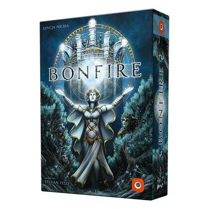 Bonfire (gra planszowa)