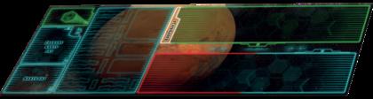 Terraformacja Marsa: Ekspedycja Ares - Zestaw dwóch mat do gry