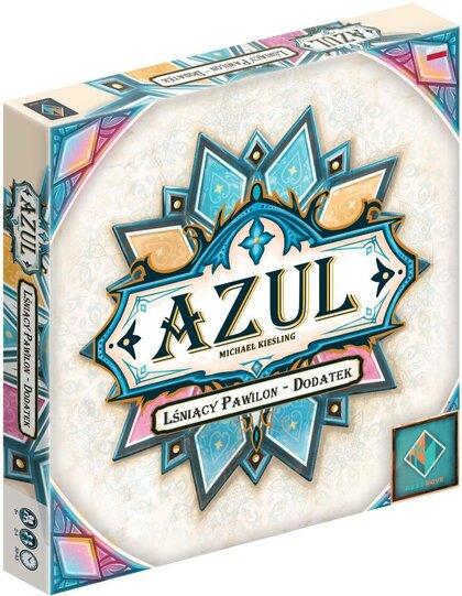 Azul: Lśniący Pawilon (gra planszowa)