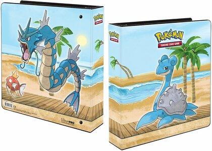 Ultra Pro: Gallery Series Seaside 2\ Album for Pokémon