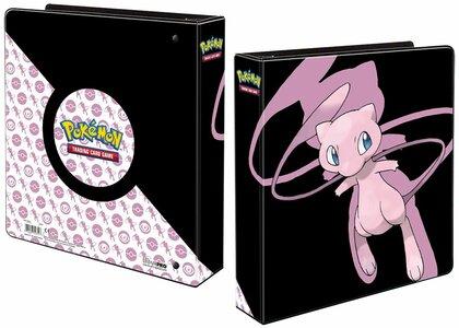 Ultra Pro: Mew 2\ Album for Pokémon