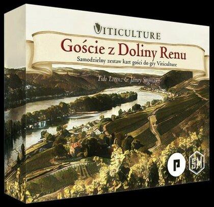 Viticulture Goście z Doliny Renu