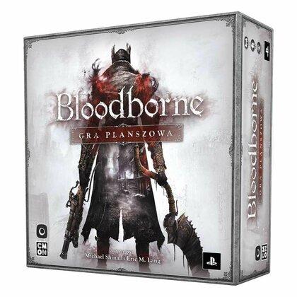 Bloodborne (gra planszowa)