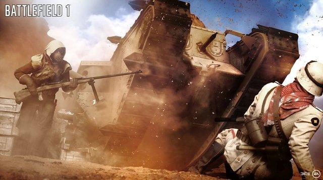 Battlefield 1 (PC) PL