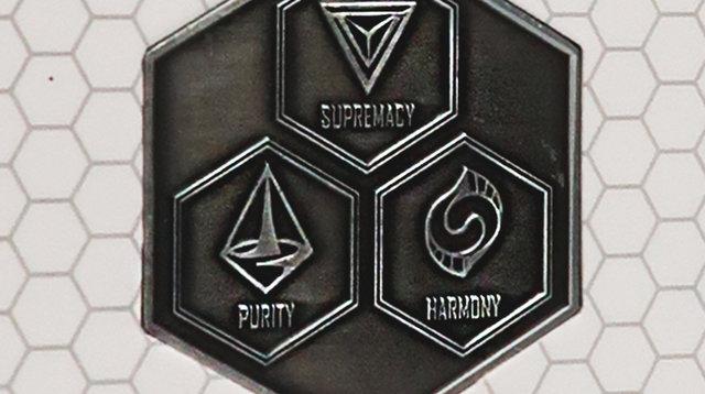 Sid Meier's Civilization Beyond Earth - moneta kolekcjonerska