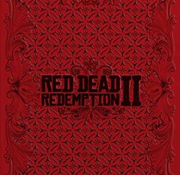 Red Dead Redemption 2 - Steelbook