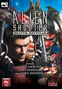 Alien Shooter Złota Edycja (PC) PL