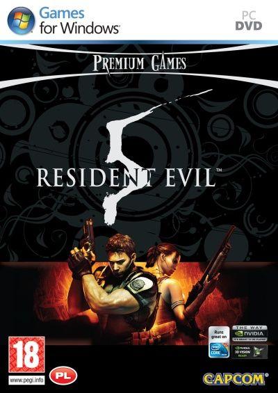 Resident Evil 5 (PC) PL