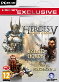 Heroes of Might & Magic V Złota Edycja (PC) PL