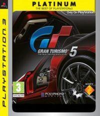 Gran Turismo 5 (PS3) PL/ANG