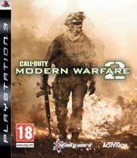 Call of Duty: Modern Warfare 2 (PS3) PL