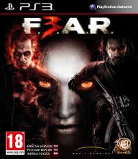 F3AR. (PS3) PL/ANG