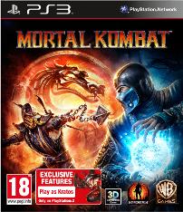 Mortal Kombat (PS3) Essentials