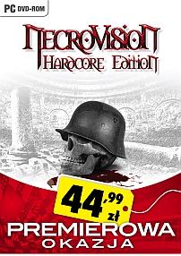 Necrovision Hardcore Edition (PC) PL