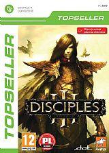 Disciples III: Odrodzenie  (PC) PL