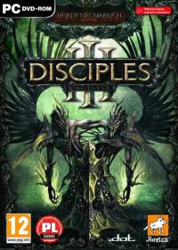 Disciples III Wskrzeszenie: Hordy Nieumarłych  (PC) PL