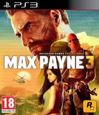 Max Payne 3 (PS3) PL