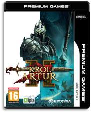 [NPG] Król Artur II (PC) PL