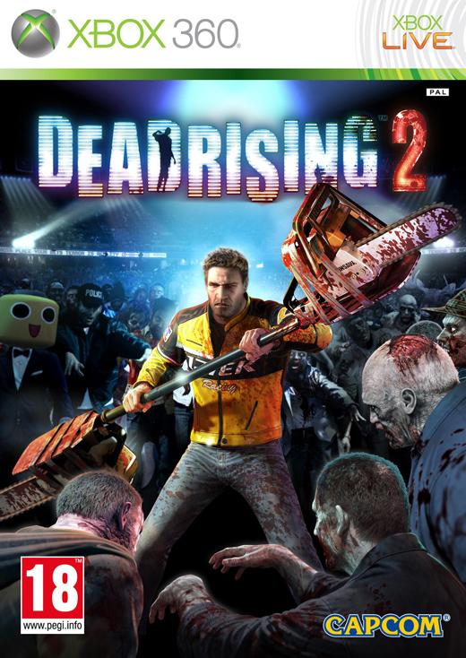 Dead Rising 2 (Xbox 360) Classics