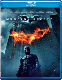 Batman:  Mroczny Rycerz (Blu-ray)