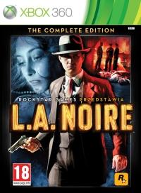 L.A. Noire The Complete Edition (X360)
