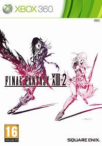 Final Fantasy XIII-2 (X360)