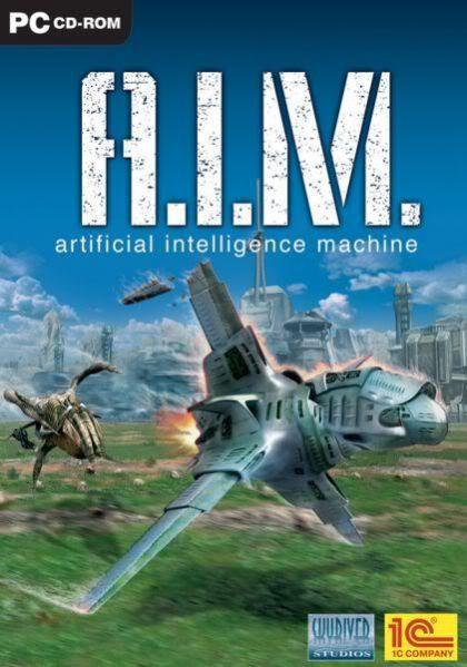 A.I.M. Artificial Intelligence Machine (PC) DIGITAL