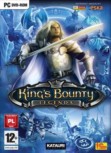 King's Bounty Legenda (PC) PL DIGITAL
