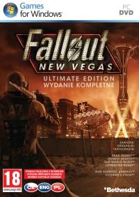 Fallout New Vegas Wydanie Kompletne (PC) PL/ANG