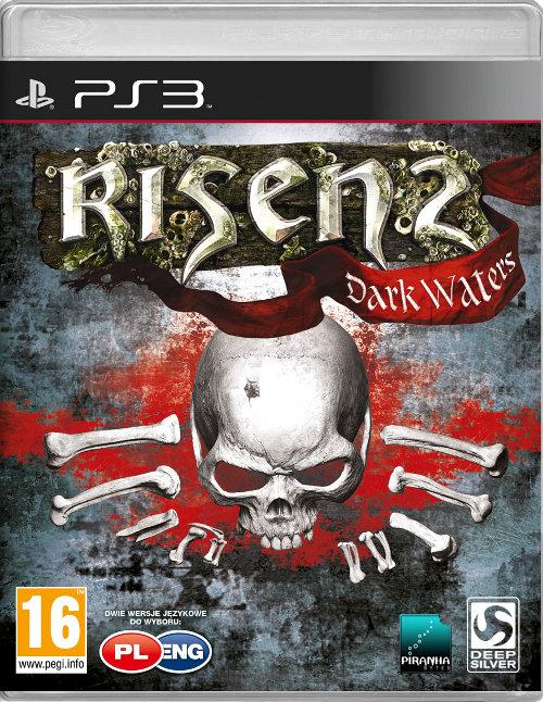 Risen 2: Mroczne Wody + DLC (PS3) PL