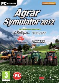 Niesamowite Maszyny - Agrar Symulator 2012 (PC) PL