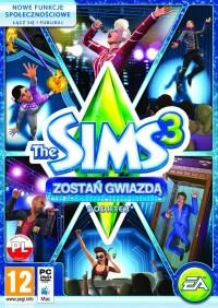 The Sims 3: Zostań Gwiazdą (PC) PL