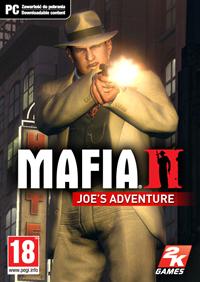 MAFIA II DLC: Joe's Adventure (PC) PL klucz Steam