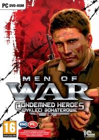 Men of War: Wyklęci Bohaterowie (PC)