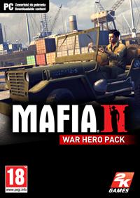 Mafia II DLC: War Hero Pack (PC) PL DIGITAL