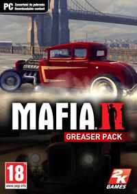 Mafia II DLC: Greaser Pack (PC) PL DIGITAL