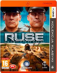 RUSE (PC) PL