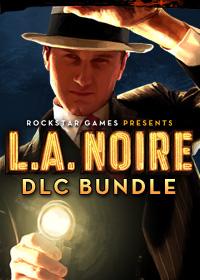 L.A. Noire DLC Bundle (PC) Klucz Steam ANG