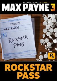 Max Payne 3 Rockstar Pass (PC) PL DIGITAL