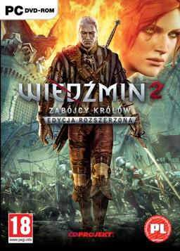 Wiedźmin 2: Zabójcy Królów (PC) PL - Ed. Rozszerzona