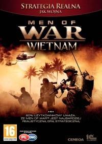 Men of War: Wietnam(PC) PL DIGITAL
