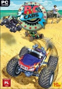 RC Cars (PC) PL DIGITAL