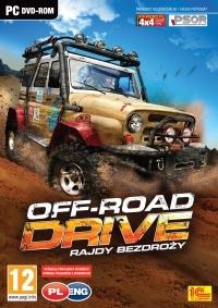 Off-Road Drive: Rajdy Bezdroży (PC) PL DIGITAL