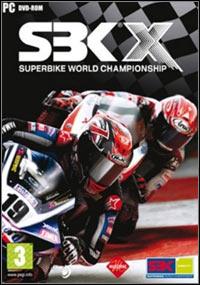 SBK X: Superbike World Championship (PC) DIGITAL