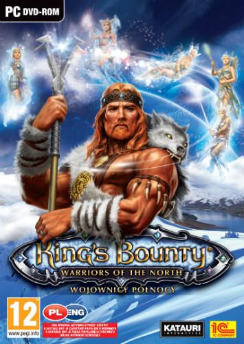 King's Bounty: Wojownicy Północy (PC) PL