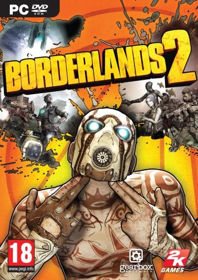 Borderlands 2 Mechromancer Pack DLC (PC) DIGITÁLIS