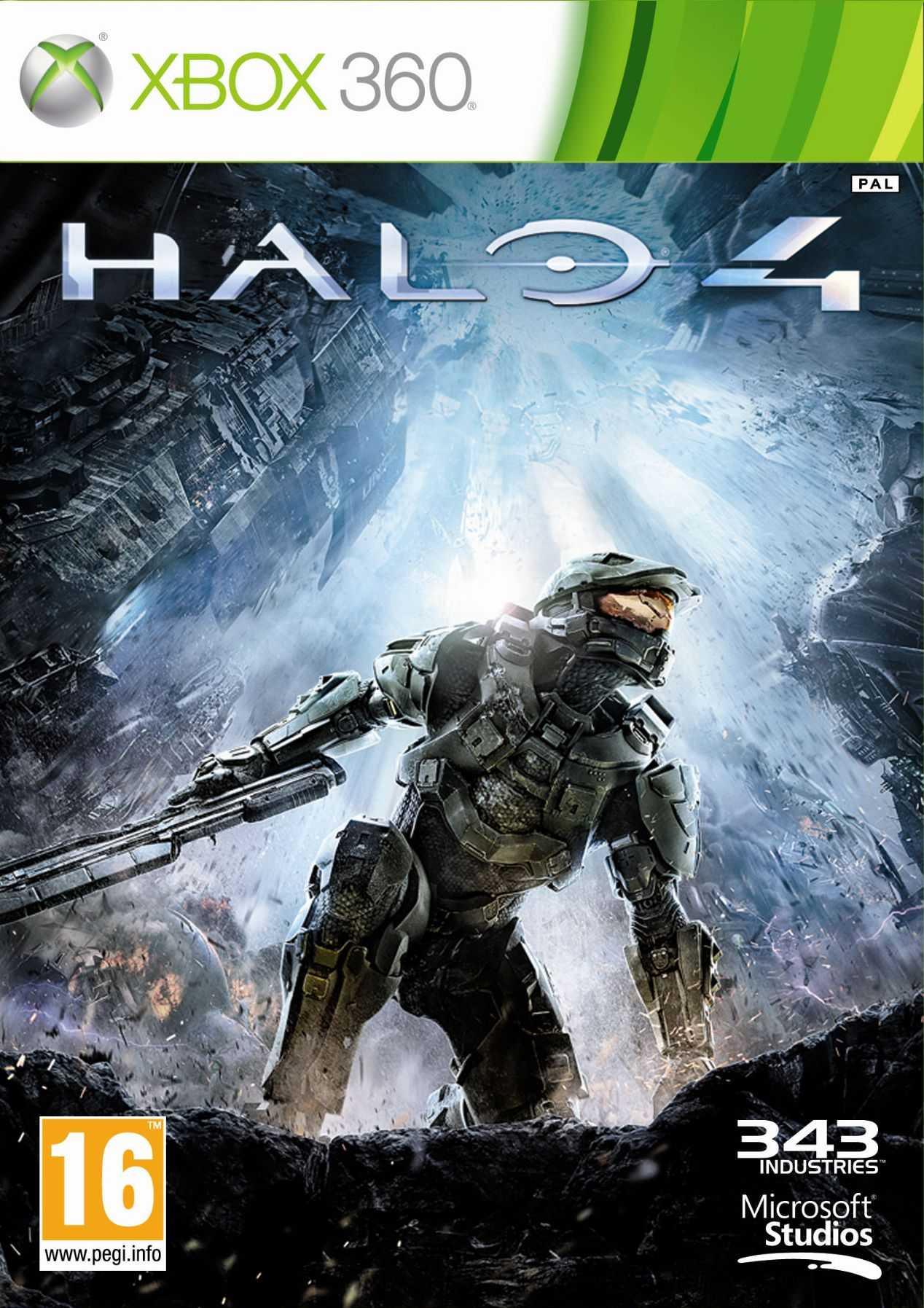 Halo 4 pron xxx galleries