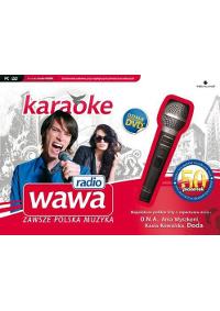 Karaoke Radio Wawa vol 2 (PC) PL + mikrofon